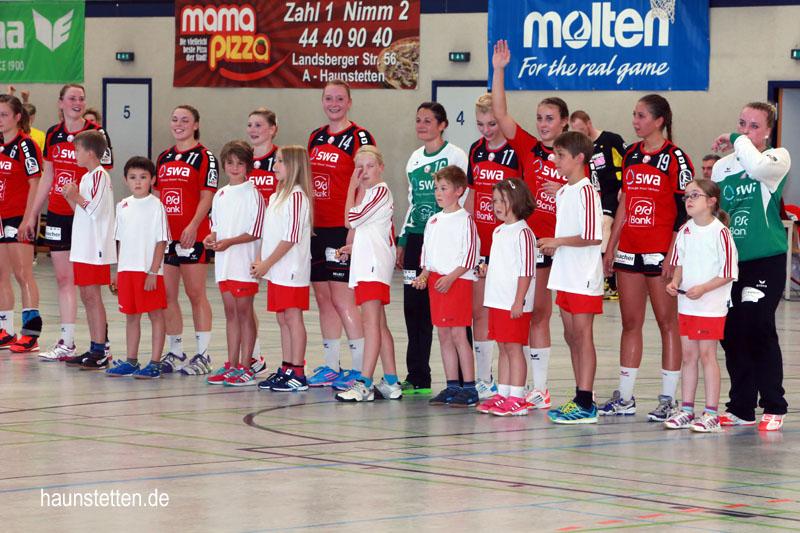 2 liga handball frauen