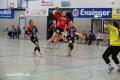 TSV Haunstetten - TV Beyeröhde, Handball, 2. Bundesliga, Frauen