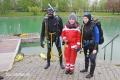 Freibadantauchen Naturfreibad Haunstetten, Wasserwacht