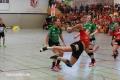 TSV Haunstetten - SG 09 Kirchhof, Handball, 2. Bundesliga Damen 2015-09-12