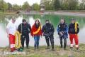 2016-05-01 Freibadantauchen der Wasserwacht Haunstetten