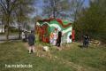 2017-04-21 swa Graffiti-Projekt mit FCA-KidsClub und Alfred Finnbogason