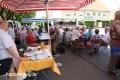 2017-07-21 20 jähriges Jubiläum vom Wochenmarkt in Haunstetten