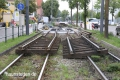 2017-08 Gleis Erneuerung der Linie 2 in Haunstetten