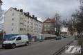 Georg-Käß-Platz - Abriss Wohnhaus