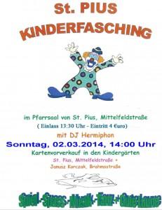 2014-03-02_St-Pius_Kinderfasching