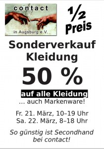 2014-03-21_contact_Kleidung-Sonderverkauf