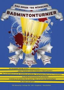 2014-04-12_Badmintonturnier_TBS-Wuenschig