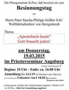 2015-03-19_Pius-Besinnungstagw