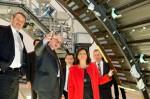 Bild: Premium AEROTEC - Augsburg   Rundgang Werk I   A350   Maerz 2015