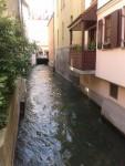 Foto:Kulturkreises Haunstetten - Romantische Idylle mitten in der Altstadt