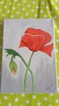 Acrylmalerei- Frauen1