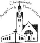 Christuskirche Haunstetten