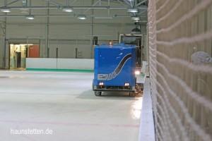 EG Woodstocks Augsburg - ESV Buchloe 1b, Eishockey Bezirksliga W