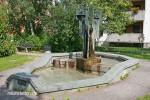 Handwerkerbrunnen Haunstetten