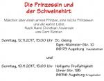 Kleine-Komoedie Augusta-Prinzessin-und-der-Schweinehirt