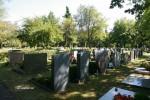 Neuer Friedhof Haunstetten