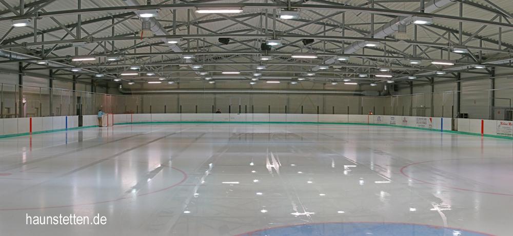 Eishalle Haunstetten